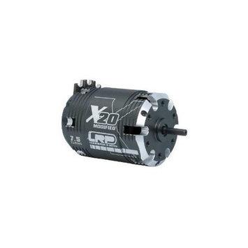 LRP Electronics Associated LRP50664 Vector X20 7.5 Turn Brushless Motor LRPC0664