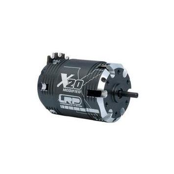 LRP Electronics Associated LRP50684 Vector X20 5.5 Turn Brushless Motor LRPC0684