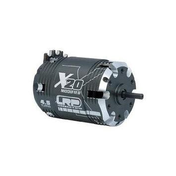 LRP Electronics Associated LRP50689 Vector X20 5.0 Turn Brushless Motor LRPC0689