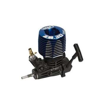 LRP Electronics 32810 ZR.30 Specification 2 Pull Start Engine LRPG2810