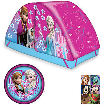 Disney Mickey Mouse & Friends Minnie Mouse & Daisy Duck Bed Tent