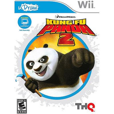 Thq Kung Fu Panda 2 - uDraw - Pre-Played