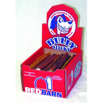 Redbarn Pet Products Inc. Redbarn Pet Natural Steer Stick 7 Inch 247000 Pack of 75
