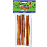O'donnell Industries Odonnell Industries 251005 7 in. Bully Sticks Dog Treat - Pack of 3