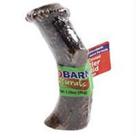 Redbarn Pet Products Inc. Redbarn Pet Products Inc-Solid Bully Antler Large
