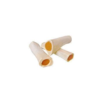 Redbarn Pet Products Inc. Redbarn Pet Filled Bone Large Peanut Butter 460013