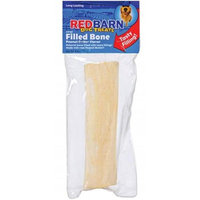 Redbarn Pet Products Inc. Redbarn Pet Products Inc - Filled Bone- Cheese & Bacon Large - 460014