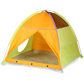 Pacific Play Tents My Little Tent - Orange/ Green