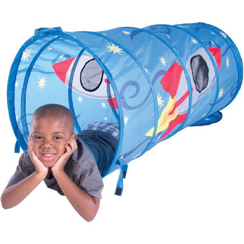 Pacific Play Tents Outer Space Tunnel