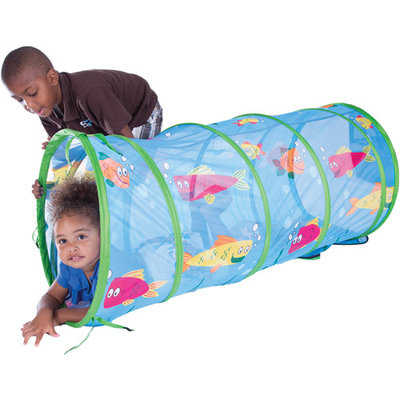 Pacific Play Tents Under The Sea Tunnel