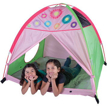 PACIFIC PLAY TENTS 27201 FLOWER POWER TENT