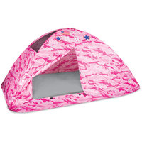 PACIFIC PLAY TENTS 19781 PINK CAMO BED TENT