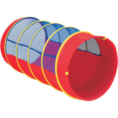 Stansport Pacific Play Tents 20518 4 ft. Institutional Fun Tube