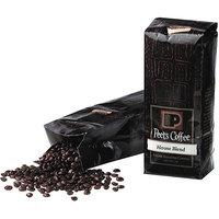 PEE501619 - Peet's Coffee & Tea Bulk Coffee; House Blend; 1 lb Bag