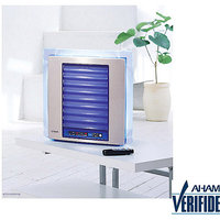 Tiger AKHA25U Air Purifier with Built-in Ionizer