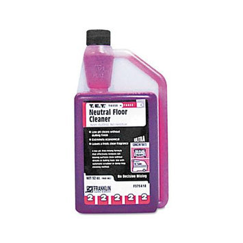 Franklin Cleaning Technology #2 Neutral Floor Cleaner
