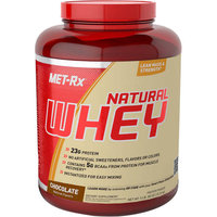 MET-Rx Instantized 100% Natural Whey - Chocolate
