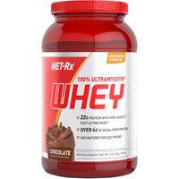 MET-Rx 100% Ultramyosyn Whey Chocolate 2 lbs