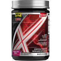 MET-Rx Nuclear X Radioactive Punch 1.05 lbs
