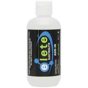 Elete Electrolyte Supplement - Elete Economy Refill Bottle: 8.3oz