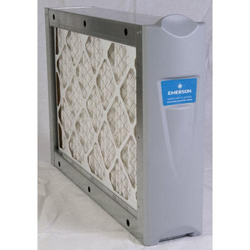 White Rodgers White-Rodgers ACM2000M-108 25 x 20 2000 CFM MERV 8 Media Air Cleaner Cabinet