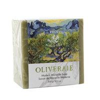 Pre de Provence Oliveraie Modern Marseille Soap Olive Grove