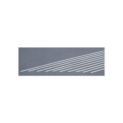 Evergreen Styrene Strip 025 x 63mm (010 x 0250')