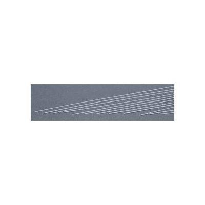 Evergreen Styrene Strip 040 x 05mm (015 x 0020')