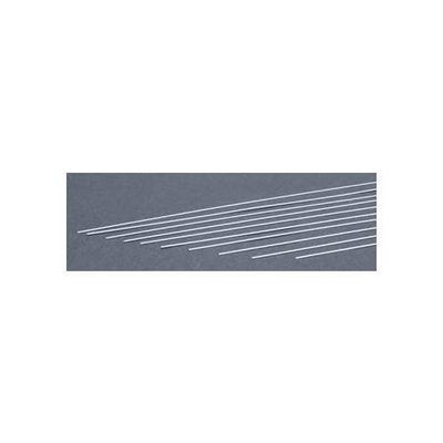 Evergreen Styrene Strip 040 x 075mm (015 x 0030')