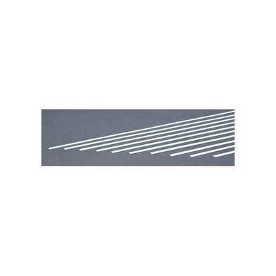 Evergreen Styrene Strip 040 x 48mm (015 x 0188')