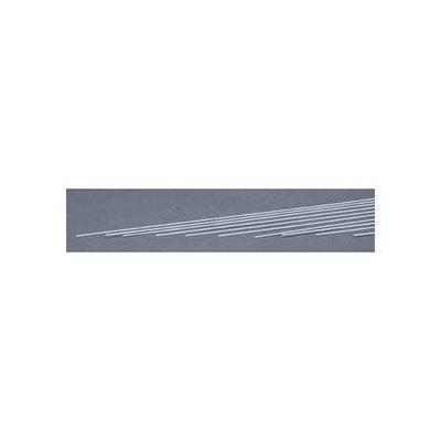 Evergreen Styrene Strip 075 x 075mm (030 x 0030')