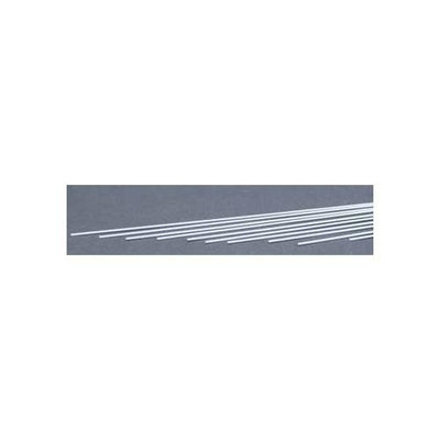 Evergreen Styrene Strip 075 x 15mm (030 x 0060')