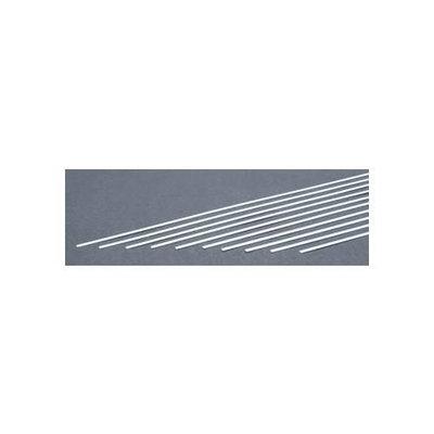 Evergreen Styrene Strip 075 x 20mm (030 x 0080')