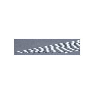 Evergreen Styrene Strip 100 x 15mm (040 x 0060')