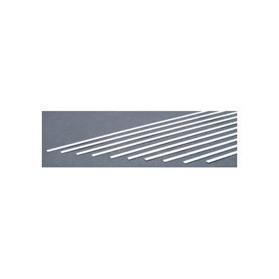 Evergreen Styrene Strip 150 x 250mm (060 x 0100')