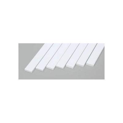 Evergreen Styrene Strip 200 x 630mm (080 x 0250')