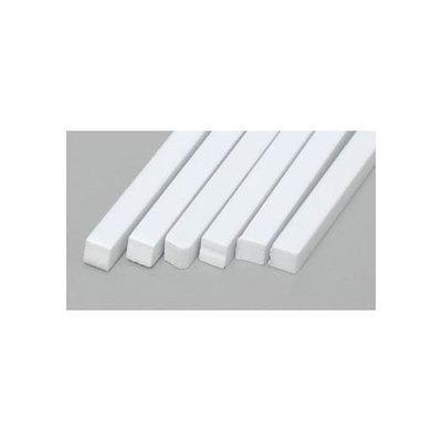 Evergreen Styrene Strip 320 x 320mm (0125 x 0125')