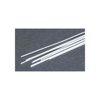 Evergreen Styrene Rod 050mm Dia (0020')