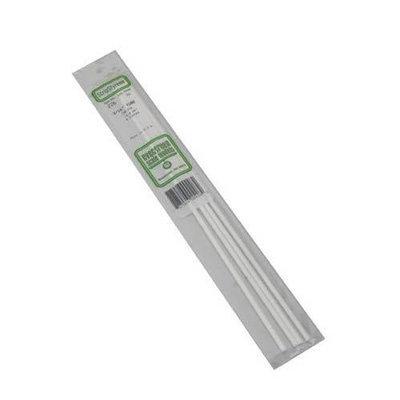 Evergreen Styrene Tube 480mm Dia (0188')