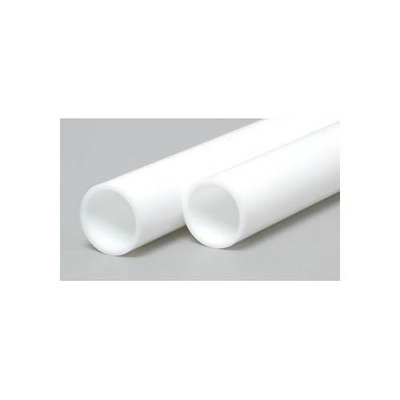 Evergreen Styrene Tube 950mm Dia (0375')