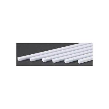 399 Strips .188X.250 (6) EVGU0399 EVERGREEN SCALE MODELS