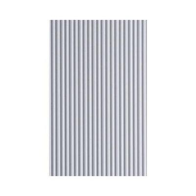 4528 Metal Siding Styrene Plastic .080 EVGU4528