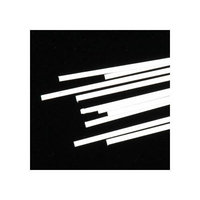 8104 Strips 1x4 HO (10) EVGU8104