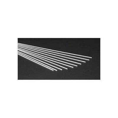 Evergreen Styrene HO Scale Strip 109 x 168mm