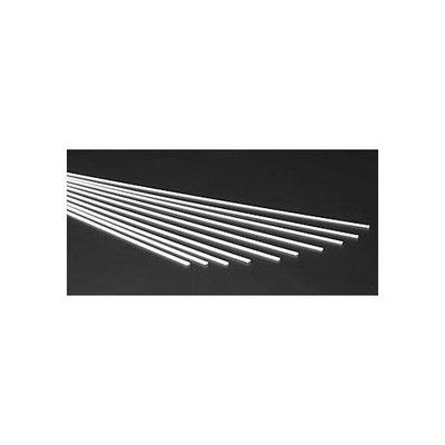 Evergreen Styrene HO Scale Strip 109 x 284mm