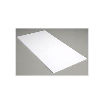 EVERGREEN SCALE MODELS 19060 Plain Sheet .060x12x24 (4)