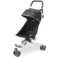 QuickSmart Backpack Stroller - Black and Lime - 1 ct.