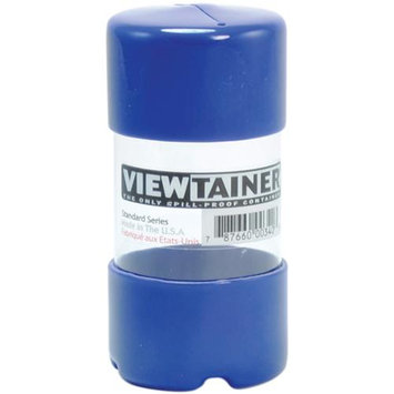 Viewtainer Storage Container 2X4-Blue Multi-Colored