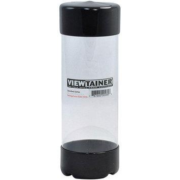 Viewtainer Storage Container 2-3/4X8-Black