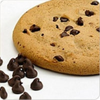 Lenny & Larry's The Complete Cookie, Chocolate Chip, 4 oz, 12 ct